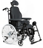 Breezy RelaX2 Wheelchair