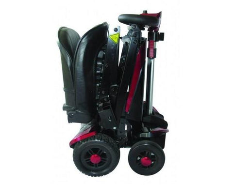 Monarch Smarti Red Folded