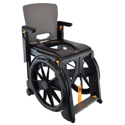 Wheelable Shower Chair
