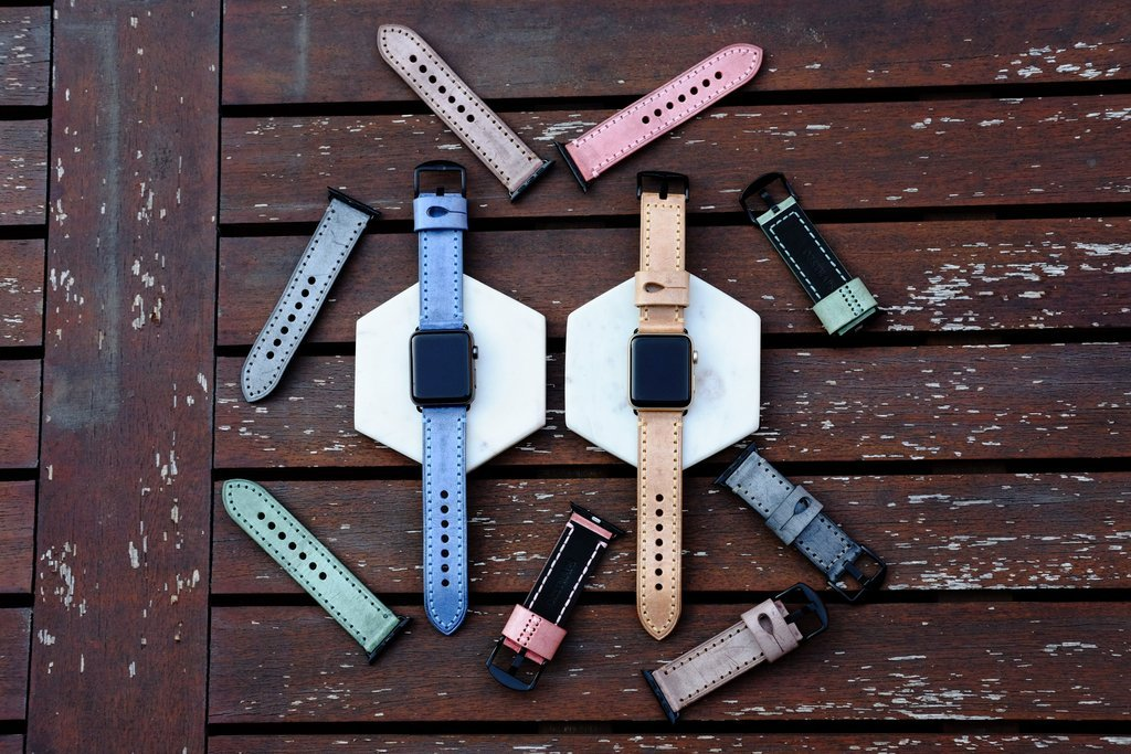 Introducing The New Malvern Collection for Apple Watch ..