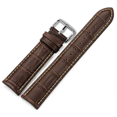 The Boston Brown (Tan) - OzStraps.me