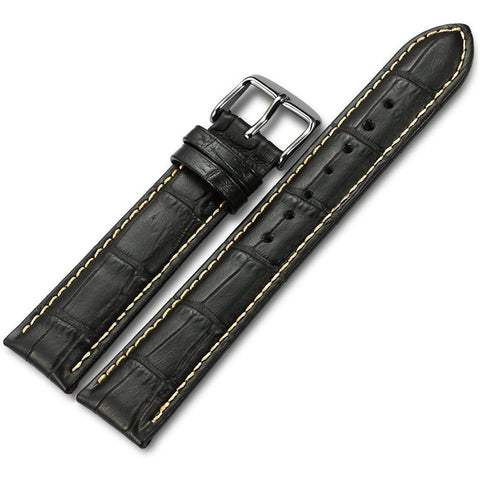 The Boston Black (Tan) - OzStraps.me