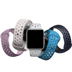 Sports Apple Watch Band - OzStraps.me