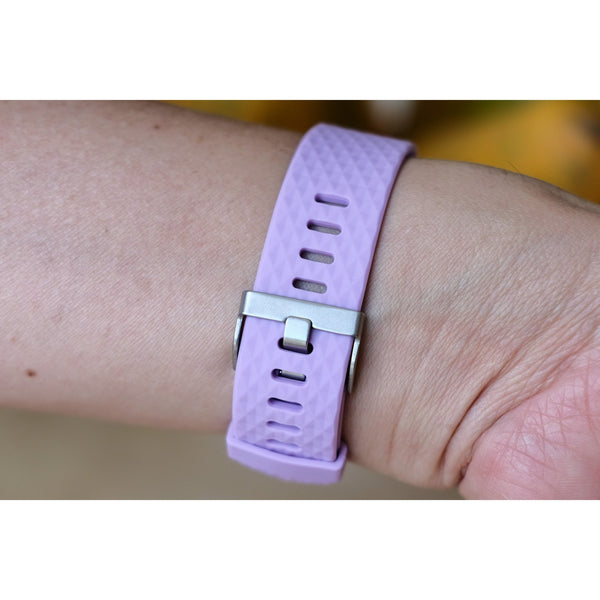 Silicone Fitbit Charge 2 Bands - OzStraps.me