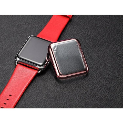 Apple Watch Full Protection (Case + Screen) - OzStraps.me