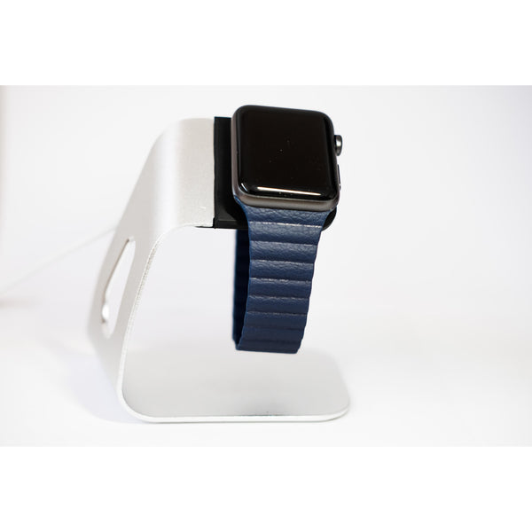 Leather Loop Apple Watch Band - OzStraps.me