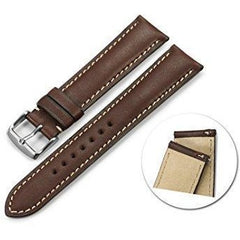 Quick Release French Calf Leather - OzStraps.me
