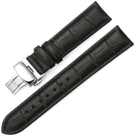 The Mayfair Black - OzStraps.me