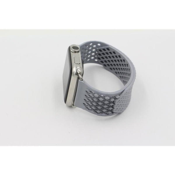 Diamond Lattice Apple Watch Band - OzStraps.me