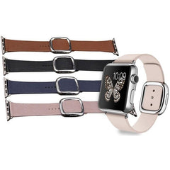 Modern Buckle Apple Watch Band - OzStraps.me