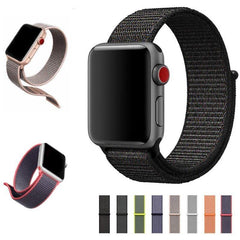 Sport Loop Apple Watch Band - OzStraps.me