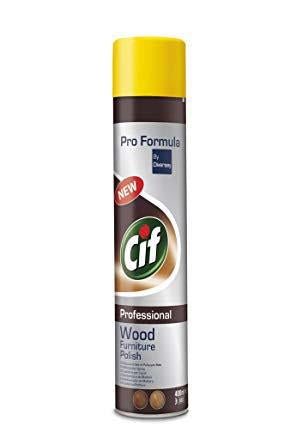 Cif PF Wood Furniture Polish