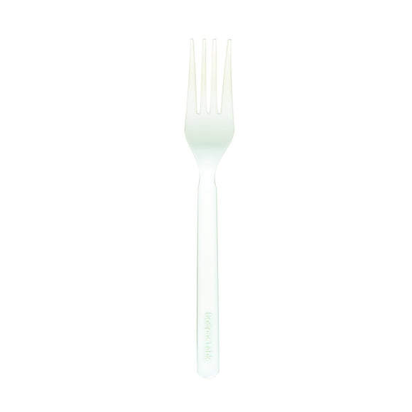 Compostable Fork