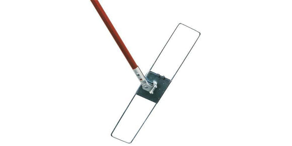 Sweeper Break frame & Handle