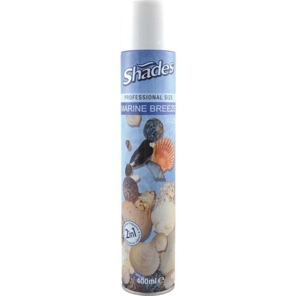 Shades Aerosol Air Freshener