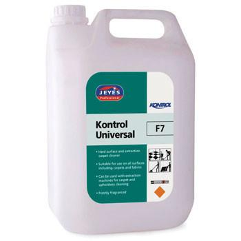 Kontrol Universal Carpet Cleaner