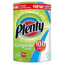 Plenty Kitchen Roll