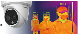 Fever Detection CCTV Solutions Survey