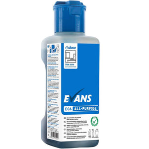 Ec6 All Purpose Cleaner