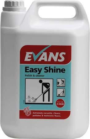Floor Maintainer with Easy Shine