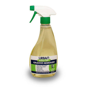 Liquid Graffiti Remover