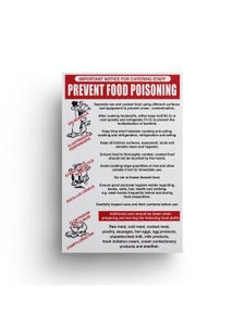 Prevent Food Poisoning