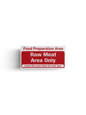 Raw Meat Only