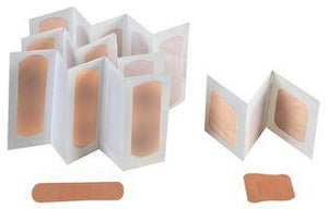 Assorted Washproof Plasters