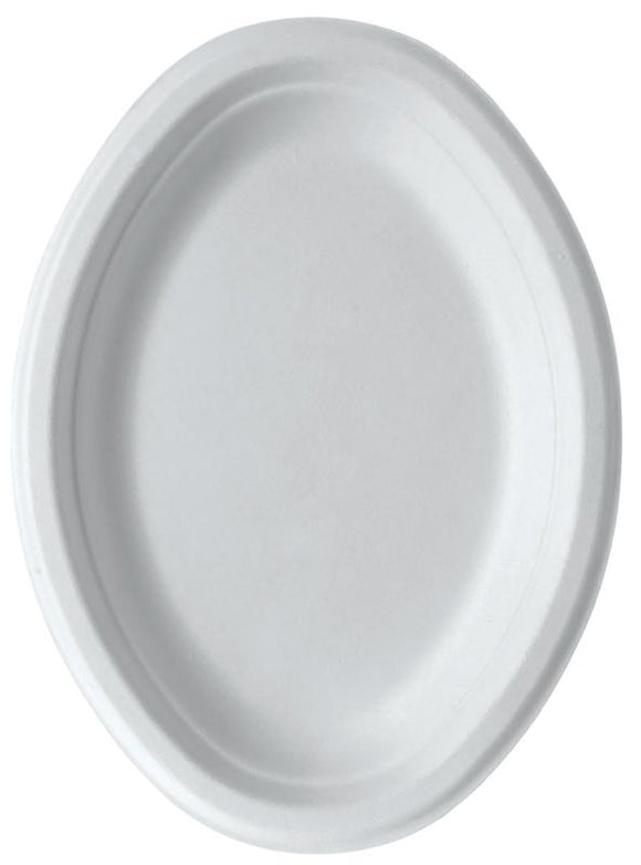 Green Planet Bagasse Plate