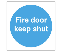 Fure Door Keep Shut