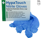 Hypatouch Nitrile Gloves