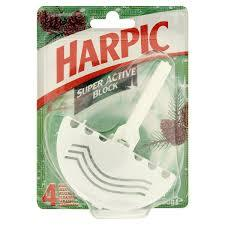 Harpic Super Active Rim Block
