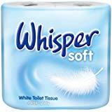 Whisper Toilet Roll