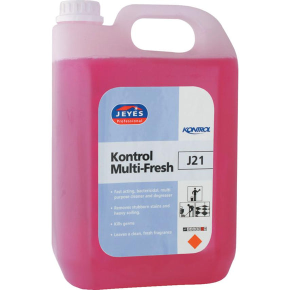 Kontrol Multi Versatile Cleaner
