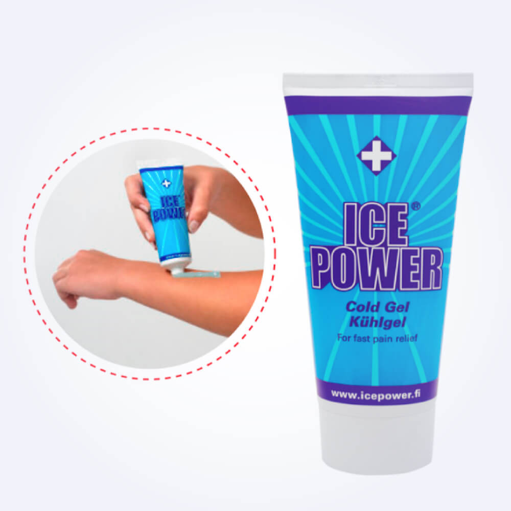 Ice Power Gel Frio 150 ml