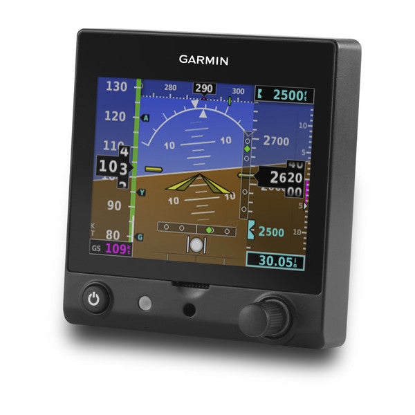 Garmin G5 Experimental/LSA Electronic Flight Instrument w/Battery/Connector Kit