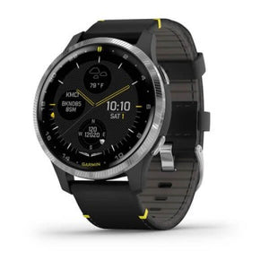 Garmin D2 Air Pilot Watch Black/Slate