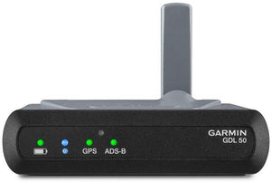 Garmin GDL50 ADS-B Receiver