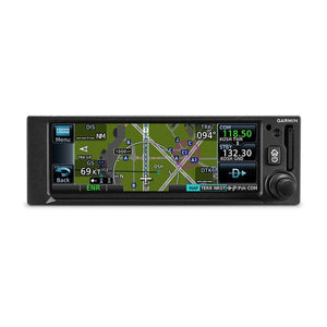 Garmin GNC355 IFR WAAS GPS/COM LPV Approach with GA35 Antenna Kit and STC Card