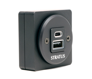 Appareo STRATUS Power Pro Dual USB Charger TSO'd