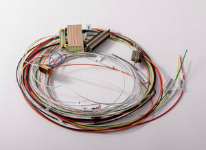 STRATUS XPDR Factory Basic Wiring Harness