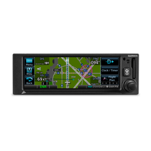 Garmin GPS175 IFR WAAS GPS LPV Approach with GA35 Antenna Kit and STC Card