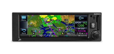Glass/IFR WAAS GPS/ADS-B Upgrade $17,495.00 Installed