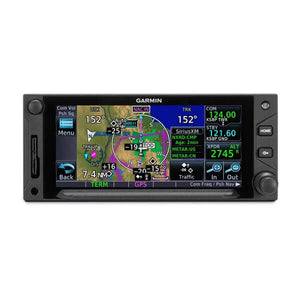 Garmin GTN635Xi SBAS/COM with 4 ft Harness *Experimental Aircraft Info Required*