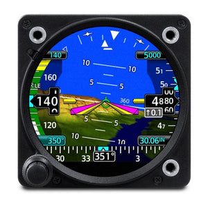 Garmin GI275 ADAHRS Class I/II with 4 ft Harness *Experimental Aircraft Info Required*