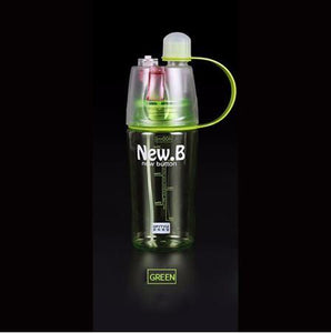 SIP N Spray Sports Water Bottle