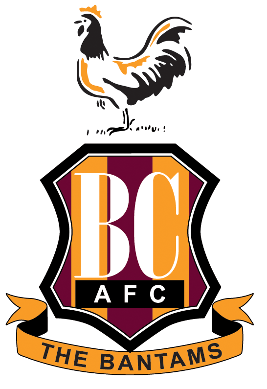 BRADFORD CITY FOOTBALL CLUB COMMERCIAL DEPARTMENT