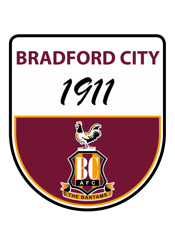 BRADFORD CITY FOOTBALL CLUB COMMERCIAL DEPARTMENT Hospitality 1911 – Lexus Business Lounge