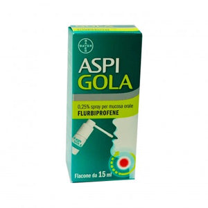ASPi Gola spray