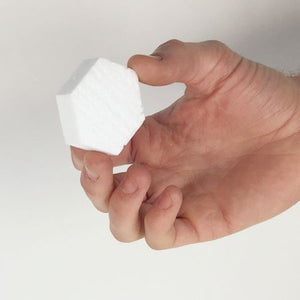 50mm polystyrene Octagon